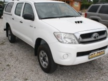 Toyota Hilux 4x4,Double Cab,Odpočet DPH
