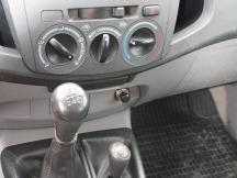 Toyota Hilux 4x4,Double Cab,Odpočet DPH