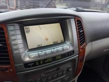 Toyota Land Cruiser 100