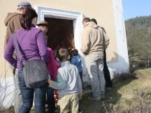 Víkendové ježdění 8.-9. března s prohlídkou Rabštejna nad Střelou