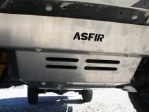 ASFIR kyty podvozku