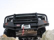 Land Rover Defender kompletní úprava vozu dle přání zákazníka