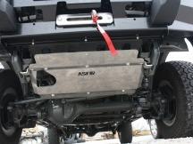Kryt motoru Asfir